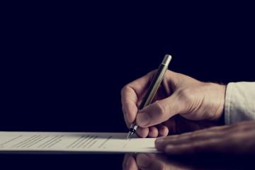 Legalizacja dokumentów